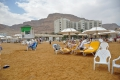 Eilat: Hotel am Toten Meer