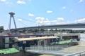 Bratislava: Neue Brücke