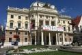 Bratislava: Slowakisches Nationaltheater