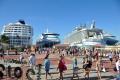 Philipsburg: Kreuzfahrthafen