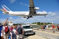 Philipsburg: Maho Beach