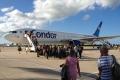 La Romana: Flughafen
