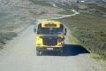 Kangerlussuaq: Busrundfahrt