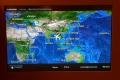 Thai A380: Noch rund 12 Stunden Flug