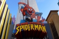 Universal Studios: Spiderman