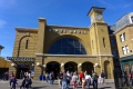 Universal Studios: King's Cross Station