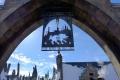Universal Studios: Hogsmeade