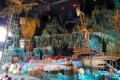 Universal Studios: Sindbad Show