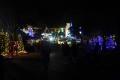 Seaworld: Weihnachtsbeleuchtung