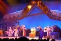 Seaworld: Weihnachtsshow