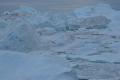 Eisfjord in Ilulissat
