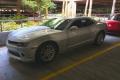 Mietwagen nach Miami: Chevrolet Camaro