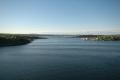 Einfahrt in den Oslo-Fjord