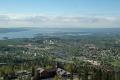 Oslo: Holmenkollen Skisprungschanze