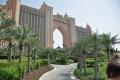 Dubai: Hotel Atlantis