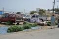 Muscat: Markt in Barkha