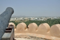 Muscat: Festung von Nakhl