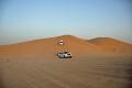 Abu Dhabi: Offroad in der Wüste unterwegs