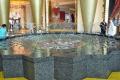 Dubai: Wasserspiele im Burj al Arab