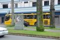 Blumenau: Stadtbus