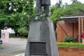 Blumenau: Denkmal Dr. Blumenau