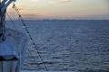 Buenos Aires: Hafeneinfahrt