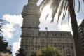 Montevideo: Palacio Salvo
