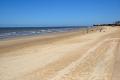 Punta del Este: Strand