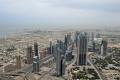 Dubai: Blick vom Burj Khalifa