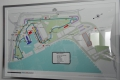Abu Dhabi: Yas Circuit - Streckenplan