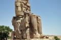 Luxor: Kolosse von Memnon