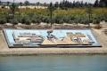 Suezkanalpassage
