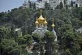 Jerusalem: Russische Kirche