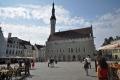 Tallinn: Rathausplatz