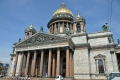 St. Petersburg: Isaak-Kathedrale