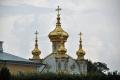 St. Petersburg: Schloss im Peterhof