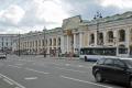 St. Petersburg: Newskij Prospect