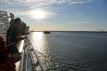 St. Petersburg: Unterwegs auf See