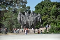 Helsinki: Sibelius Denkmal