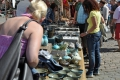 Helsinki: Markttreiben