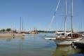Helsinki: Stadthafen
