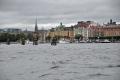 Stockholm: Stadthafen