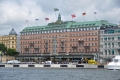 Stockholm: Grand Hotel
