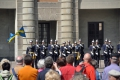Stockholm: Wachablösung