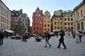 Stockholm: Stortorget