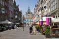 Danzig: Altstadt