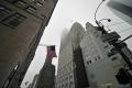 New York: Nebelschwaden