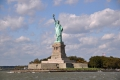 New York: Statue of Liberty