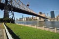 New York: Seilbahn Roosevelt Island