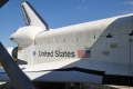 Port Canaveral: Space Shuttle im Kennedy Space Center